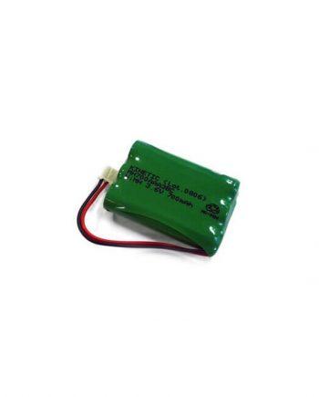 battery nimh 3.6V